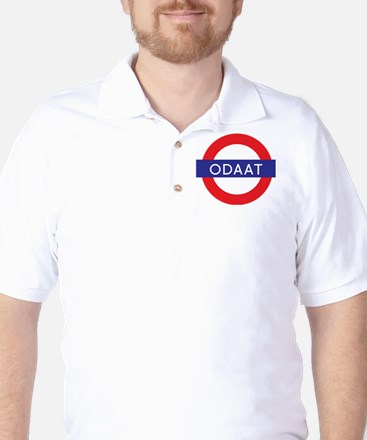 ODAAT - One Day at a Time Golf Shirt