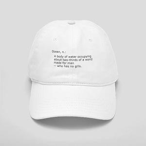 Ocean Cap