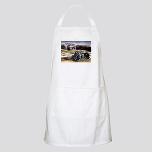 Old Tractor Apron