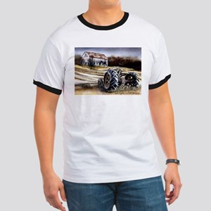 Old Tractor Ringer T