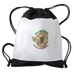 rhmap1a copy Drawstring Bag