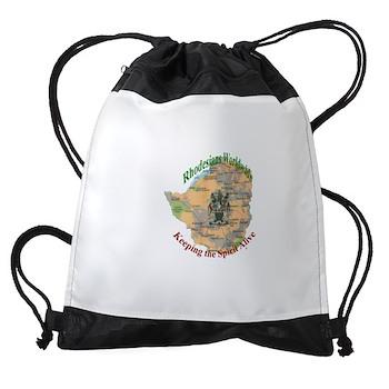 rhmap1a copy Drawstring Bag