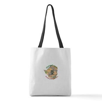 rhmap1a copy Polyester Tote Bag