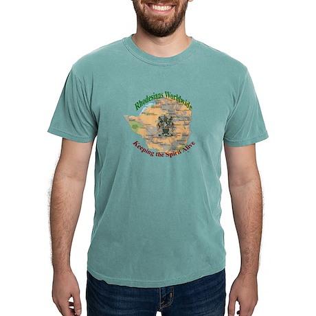rhmap1a copy Mens Comfort Colors Shirt