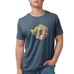 rhmap1a copy Mens Tri-blend T-Shirt