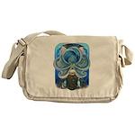 Sea Witch Messenger Bag