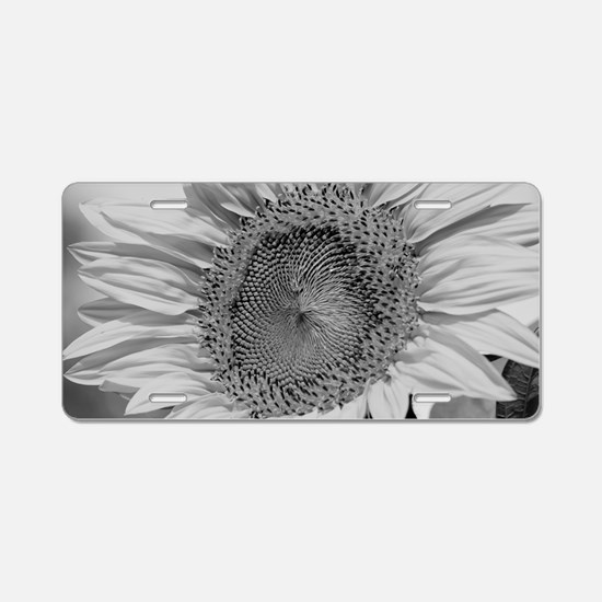 Cute Art photography Aluminum License Plate