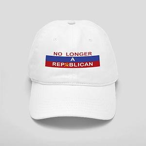 No Longer A Republican Cap