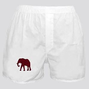 THE RED ONE Boxer Shorts