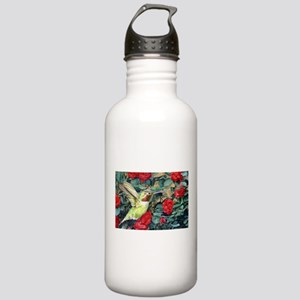 Humming around Stainless Water Bottle 1.0L