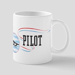 Aeronca Pilot Mugs