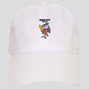 Ocean City, Maryland Baseball Cap