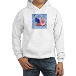 God Bless America 1 Hooded Sweatshirt