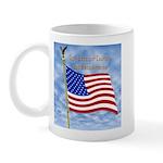 God Bless America 1 Mug