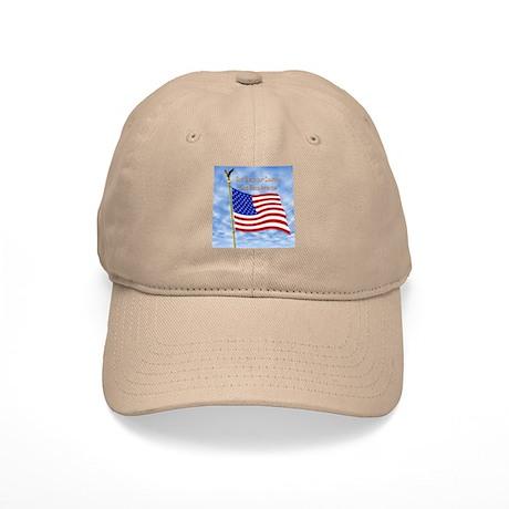 God Bless America 1 Cap