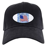 God Bless America 1 Black Cap
