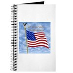 God Bless America 1 Journal