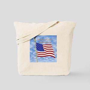 God Bless America 1 Tote Bag