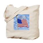 God Bless America 1 Tote Bag
