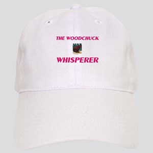 The Woodchuck Whisperer Cap