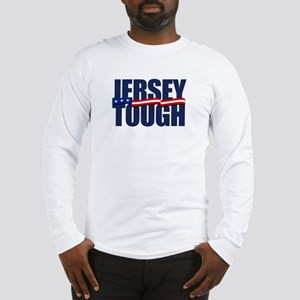 New Jersey Strong Long Sleeve T-Shirt