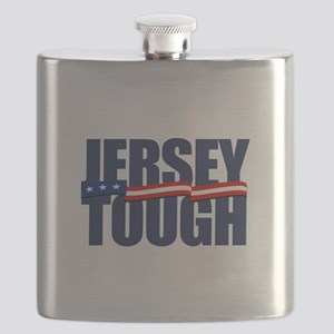 New Jersey Strong Flask