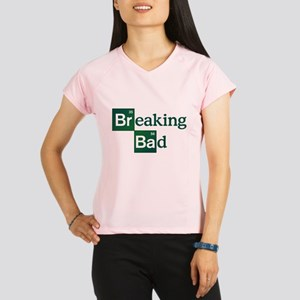 Breaking Bad Logo Performance Dry T-Shirt