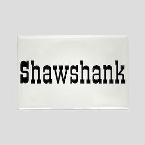 shawshank Rectangle Magnet