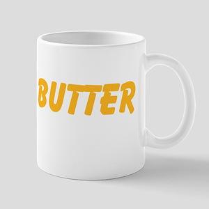 Butter Mugs