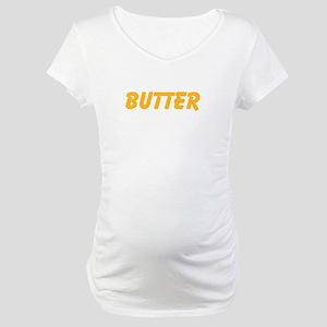Butter Maternity T-Shirt