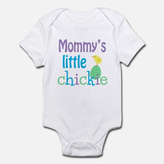 Mommy's Little Chickie Body Suit