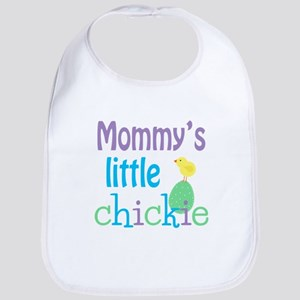 Mommy's Little Chickie Baby Bib