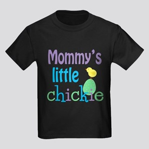Mommy's Little Chickie T-Shirt
