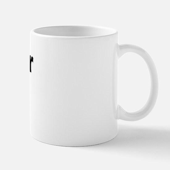 I Live for Spud Mug