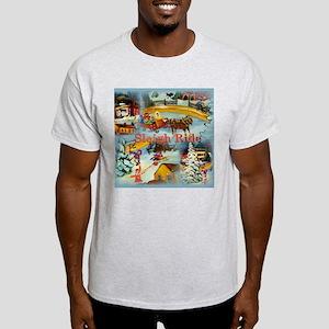 Winter Sleigh Ride T-Shirt