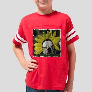 BDF shirt Youth Football Shirt