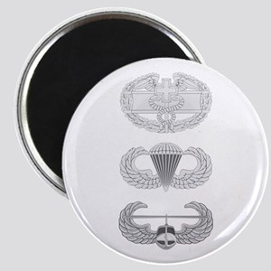 CFMB Airborne Air Assault Magnet