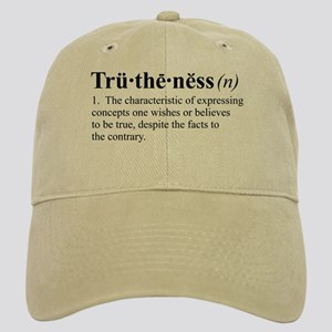 Truthiness Cap