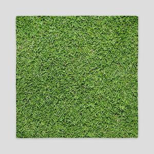 Grass Queen Duvet