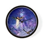 Angel #219 : Wall Clock