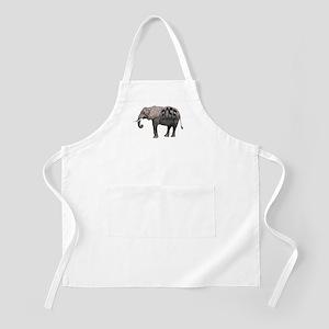 elephant boss BBQ Apron