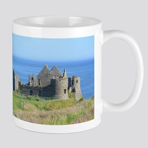 Dunluce Castle Mugs