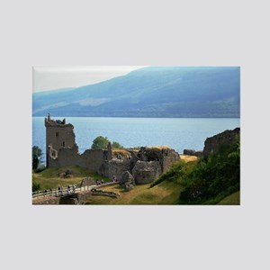 Urquhart Castle Magnets