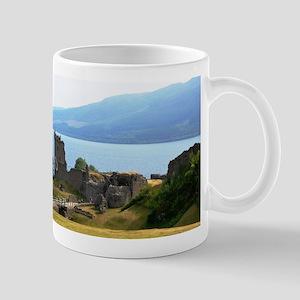 Urquhart Castle Mugs