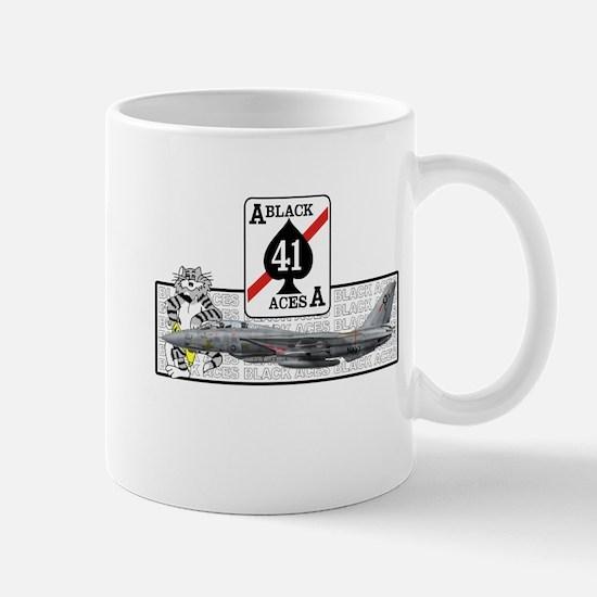 VF-41 Black Aces Mug