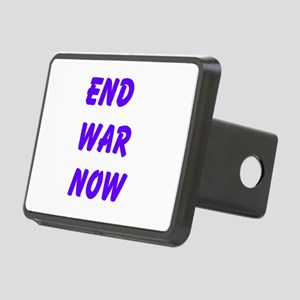 End War Now Hitch Cover