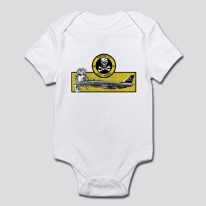 VF-84 Jolly Rogers Infant Bodysuit