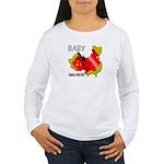 October 2006 DTC Women's Long Sleeve T-Shirt