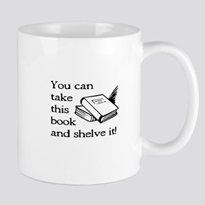 shelve Mugs