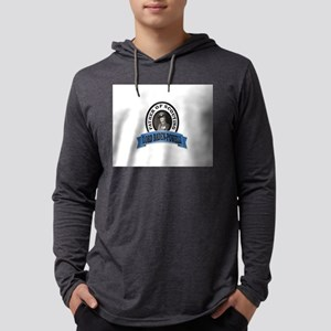 Father of scouts bp Mens Hooded Shirt